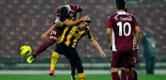 Liga I: CFR Cluj - FC Brașov 1-2