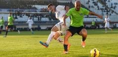 Liga I: Rapid București - CSMS Iași 0-1