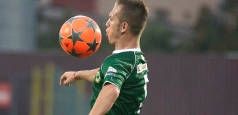 Liga I: Pandurii Târgu Jiu - Concordia Chiajna, scor 1-1