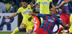 Mureșan, 16 meciuri de suspendare după ce l-a accidentat pe Rusescu