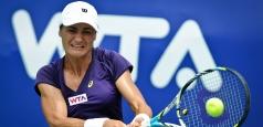Niculescu și Mitu, eliminate în primul tur al turneului WTA de la Limoges