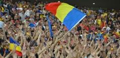 S-au pus în vânzare biletele la meciul România - Irlanda de Nord