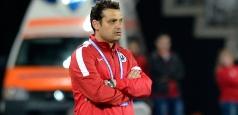 Mihai Teja, noul selecționer al reprezentativei U21