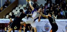 Liga Națională: CSM București - Steaua 25-23