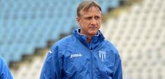 """Săndoi mulțumește autorităților locale fiindcă echipa sa va mai putea disputa câteva meciuri pe """"Oblemenco"""""""