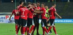 Liga I: FC Braşov - Pandurii Târgu Jiu, scor 0-3