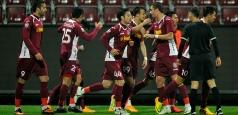 Liga I: CFR Cluj a învins FC Botoşani, scor 1-0