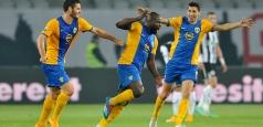 Liga I: Petrolul Ploieşti a învins Universitatea Cluj, scor 3-0