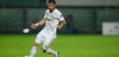 Liga I: Oţelul Galaţi - Astra Giurgiu, scor 1-1