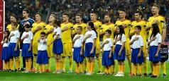 Lotul României pentru meciurile cu Irlanda de Nord și Danemarca