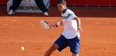 ATP & WTA: Victor Hănescu a urcat trei locuri