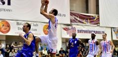 Liga Națională: Steaua, victorie și cu CSU Sibiu