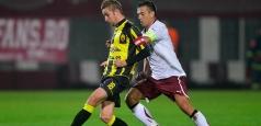 Liga I: Rapid Bucureşti - Ceahlăul Piatra Neamţ, scor 1-1