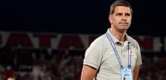 Flavius Stoican şi-a reziliat contractul cu FC Dinamo