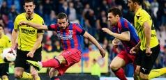 Partida Steaua - FC Brașov se va disputa fără spectatori