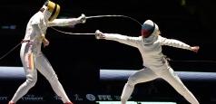 Ana Maria Brânză, locul doi la Cupa Mondială de spadă de la Xuzhou