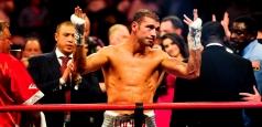 Lucian Bute, nevoit să-și amâne revenirea în ring