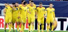 România, pe locul 15 în clasamentul FIFA
