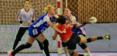 HCM Baia Mare, învinsă de Metz în Liga Campionilor