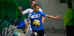Liga I: FC Viitorul - Concordia Chiajna, scor 2-2