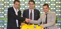 Selecționerii Mihai Teja și Bogdan Vintilă au fost prezentați oficial