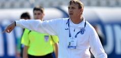 """Emil Săndoi: """"Meciul cu Rapid este o revanșă pentru CS Universitatea Craiova"""""""