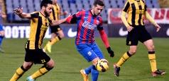 Liga I: Steaua a învins FC Braşov, scor 2-0