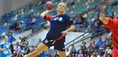 Dunărea Brăila s-a calificat în optimile Cupei EHF