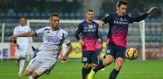 Liga I: Pandurii Târgu Jiu - FC Botoşani, scor 1-2