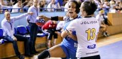 U Cluj a ratat calificarea în optimile Cupei Cupelor