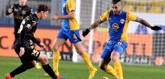 Liga I: Petrolul Ploieşti - ASA Târgu Mureş, scor 2-0