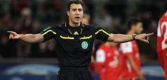 Meciul Aalborg - Steaua va fi arbitrat de germanul Felix Zwayer