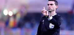 Liga Campionilor: Ovidiu Hațegan va arbitra BATE Borisov - FC Porto