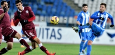 Liga I: CS Universitatea Craiova - Rapid 2-0
