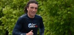 Toma Coconea a alergat 823 km într-o săptămână, la No Finish Line