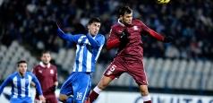 Clubul Rapid, amendat cu 22.500 lei de Comisia de Disciplină a FRF