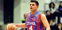 Steaua învinge Timba în deplasare și conduce Liga Națională