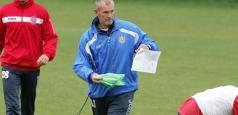 Francisc Dican, antrenorul formaţiei CFR Cluj până la finalul turului Ligii I