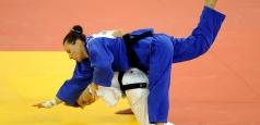 Andreea Chițu, medaliată cu aur la Grand Prix-ul de la Jeju