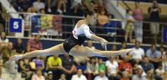 Larisa Iordache va concura la etapele de Cupă Mondială de la Stuttgart și Glasgow