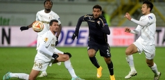 Europa League: Astra Giurgiu - Dinamo Zagreb 1-0