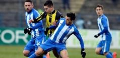 Liga I: CS U Craiova a învins Ceahlăul Piatra Neamţ, scor 2-0