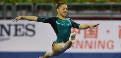 Larisa Iordache, medalie de aur la Cupa Mondială de la Stuttgart