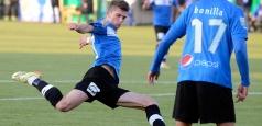 Liga I: FC Braşov - FC Viitorul, scor 1-3