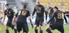 Liga I: ASA Târgu Mureş - Astra Giurgiu, scor 0-0
