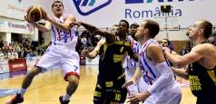 Liga Națională: Steaua rămâne neînvinsă