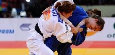 Șapte judoka români la Grand Slam-ul de la Tokyo