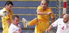 România - Serbia 5-3 într-un joc de pregătire