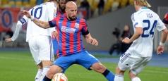 Bilete online pentru Steaua - Dynamo Kiev, de miercuri!