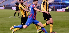 Liga I: Sânmărtean, liderul paselor decisive